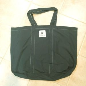 Zara TRF Outerwear Recycled Capsule Tote bag